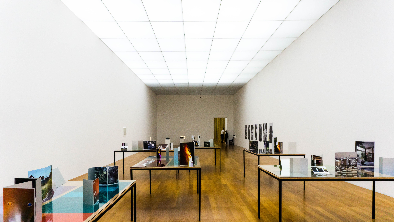 Kunstmuseum Gallery