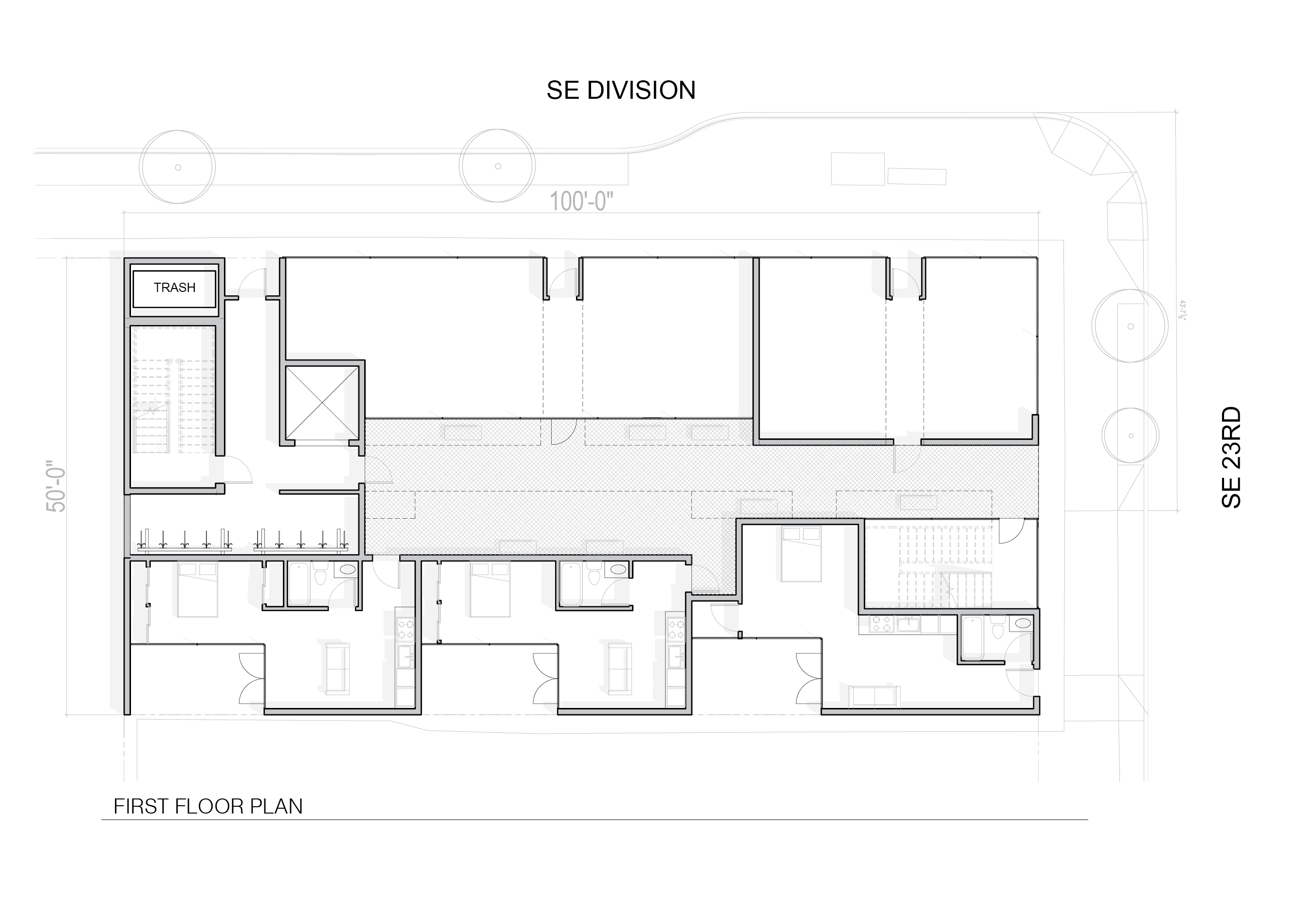 Final Review board-08 1st floor plan