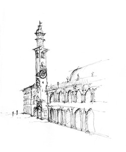 Torre dei Bissari - Vicenza