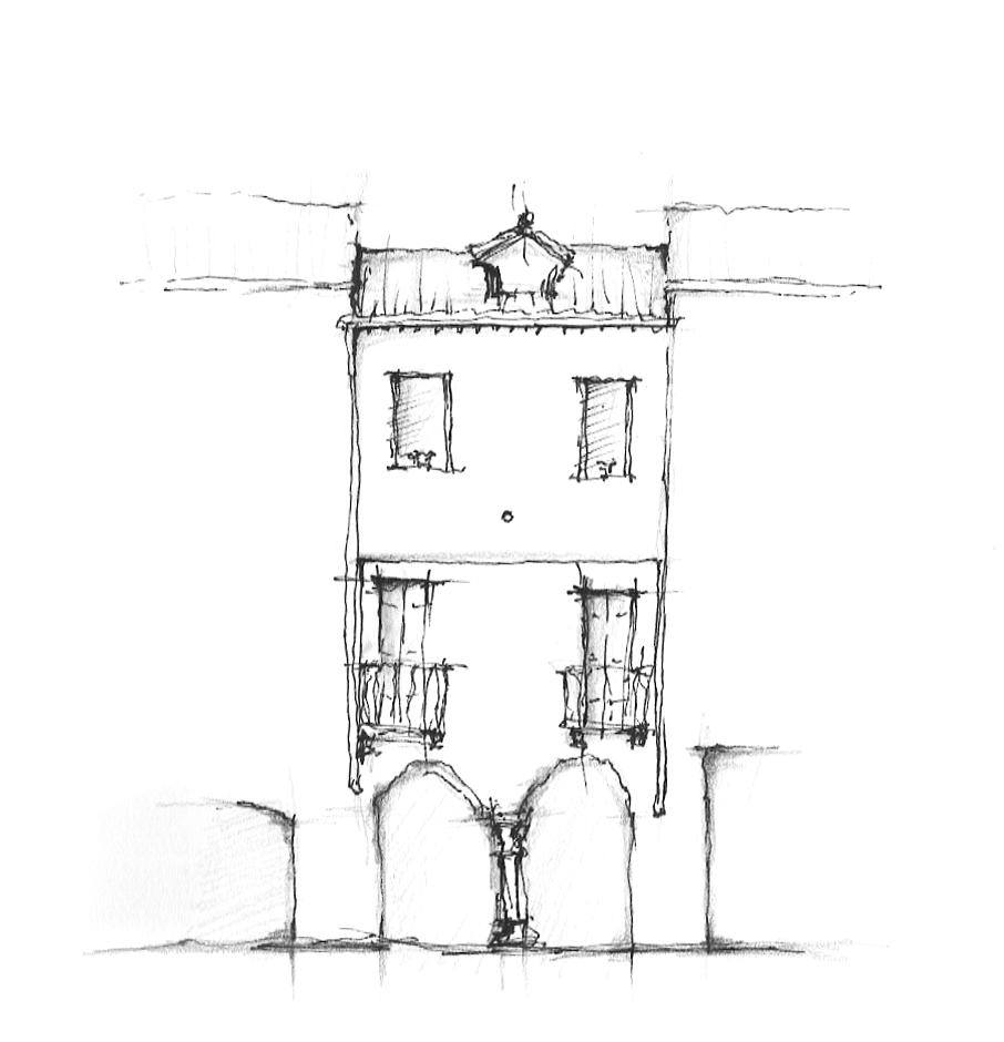 Corso Fogazzaro Shop Front