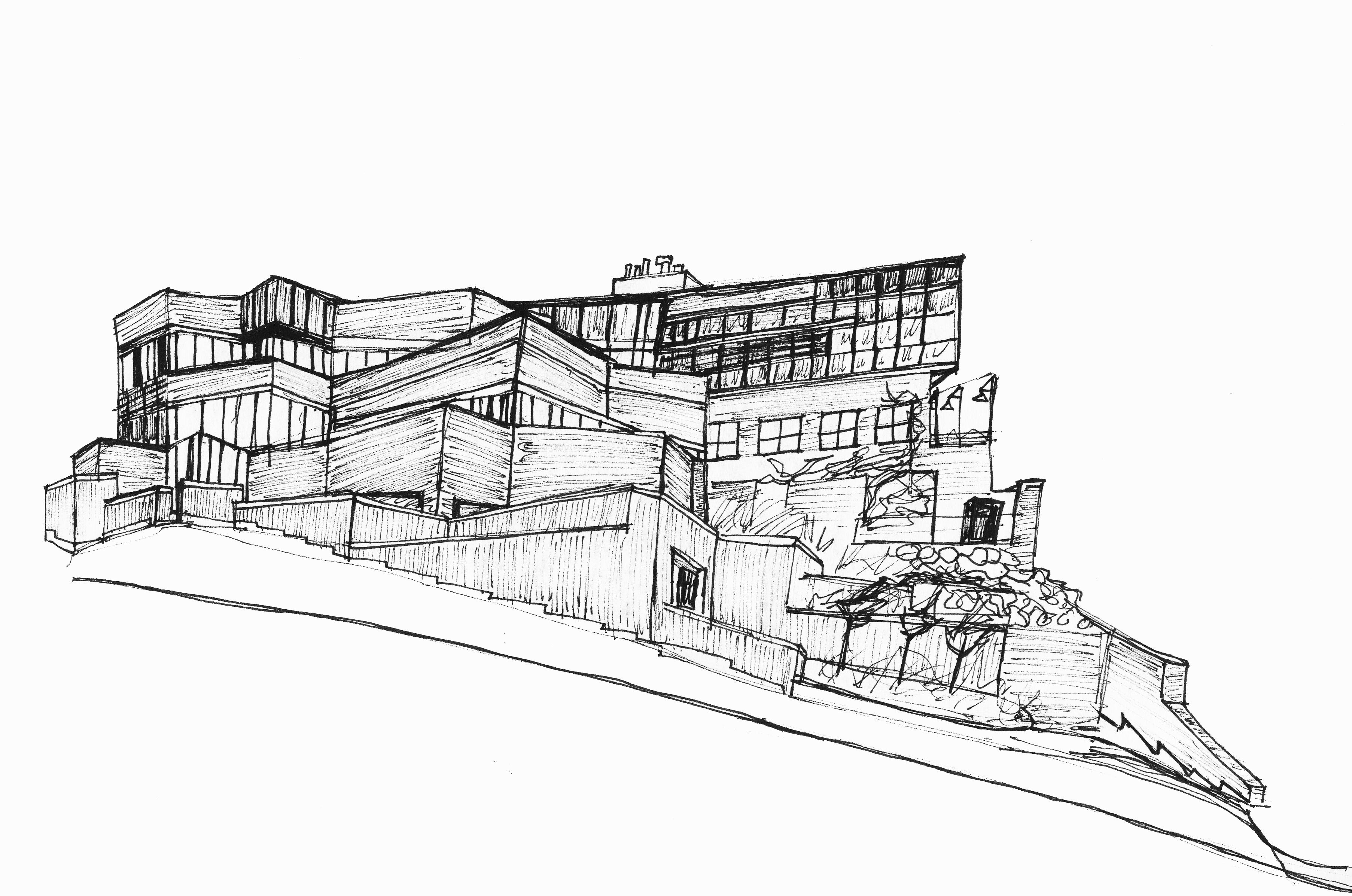 km sketch 1