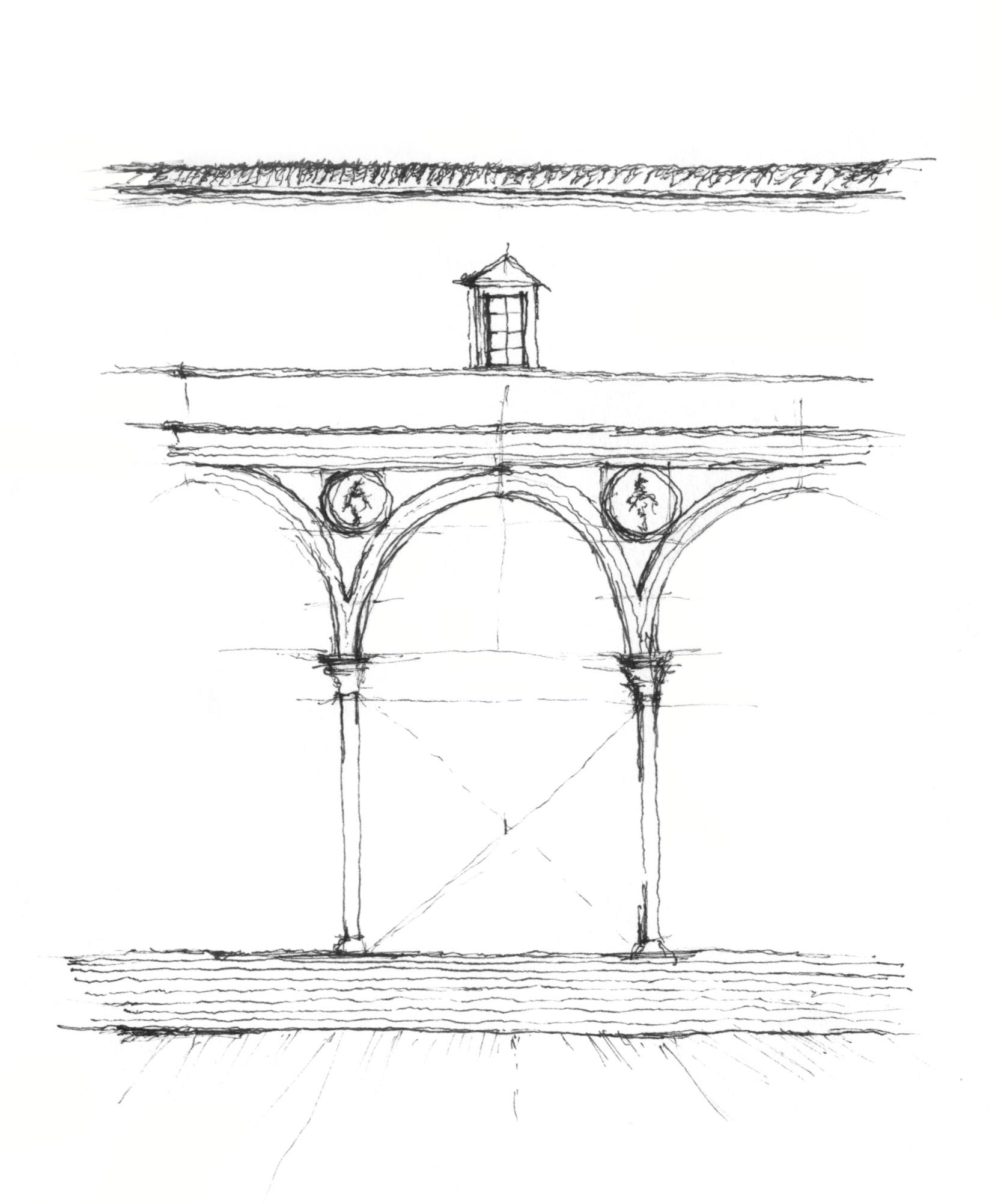 Piazza S Annunziata
