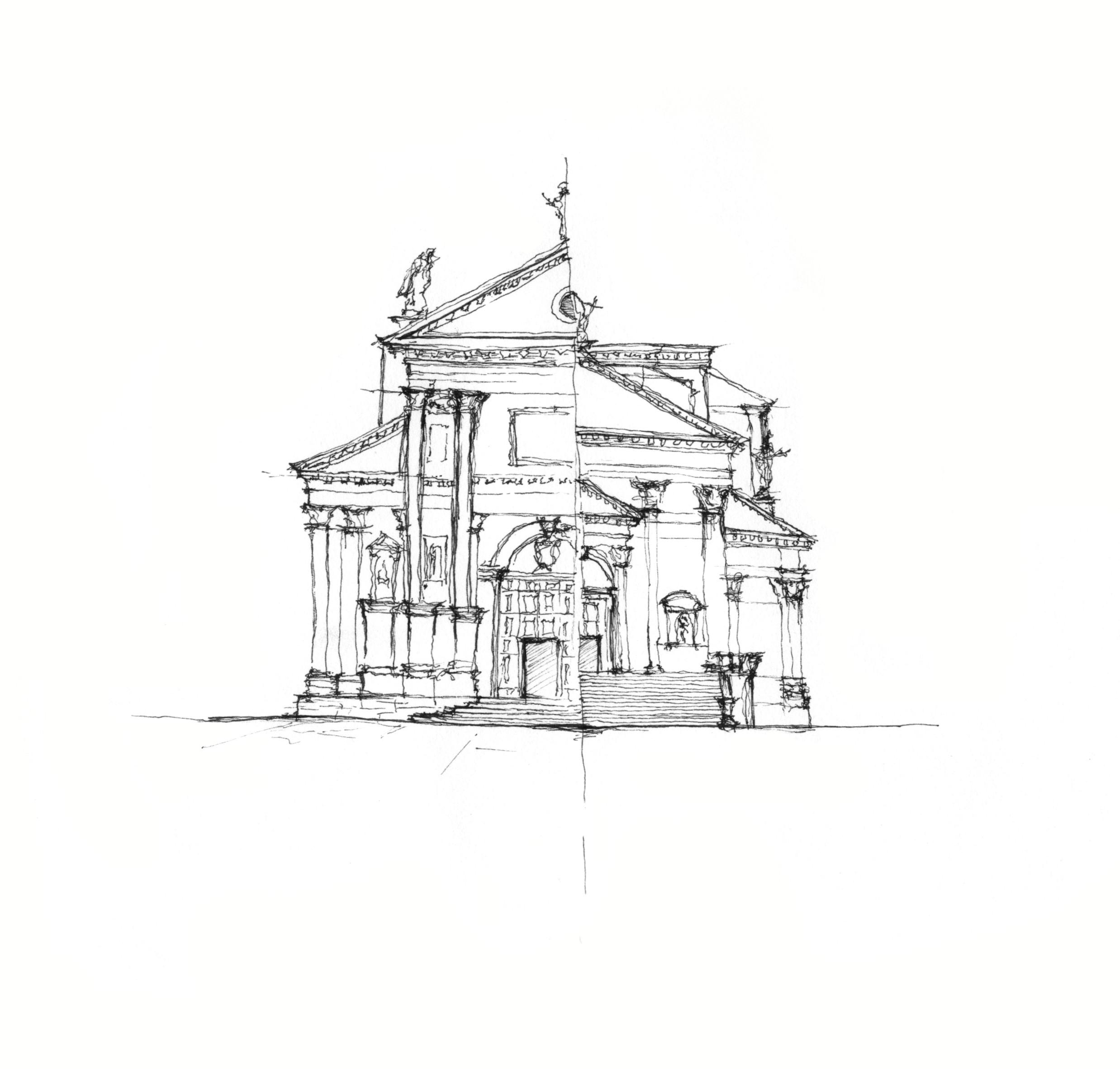 Salute Redentore - Venice