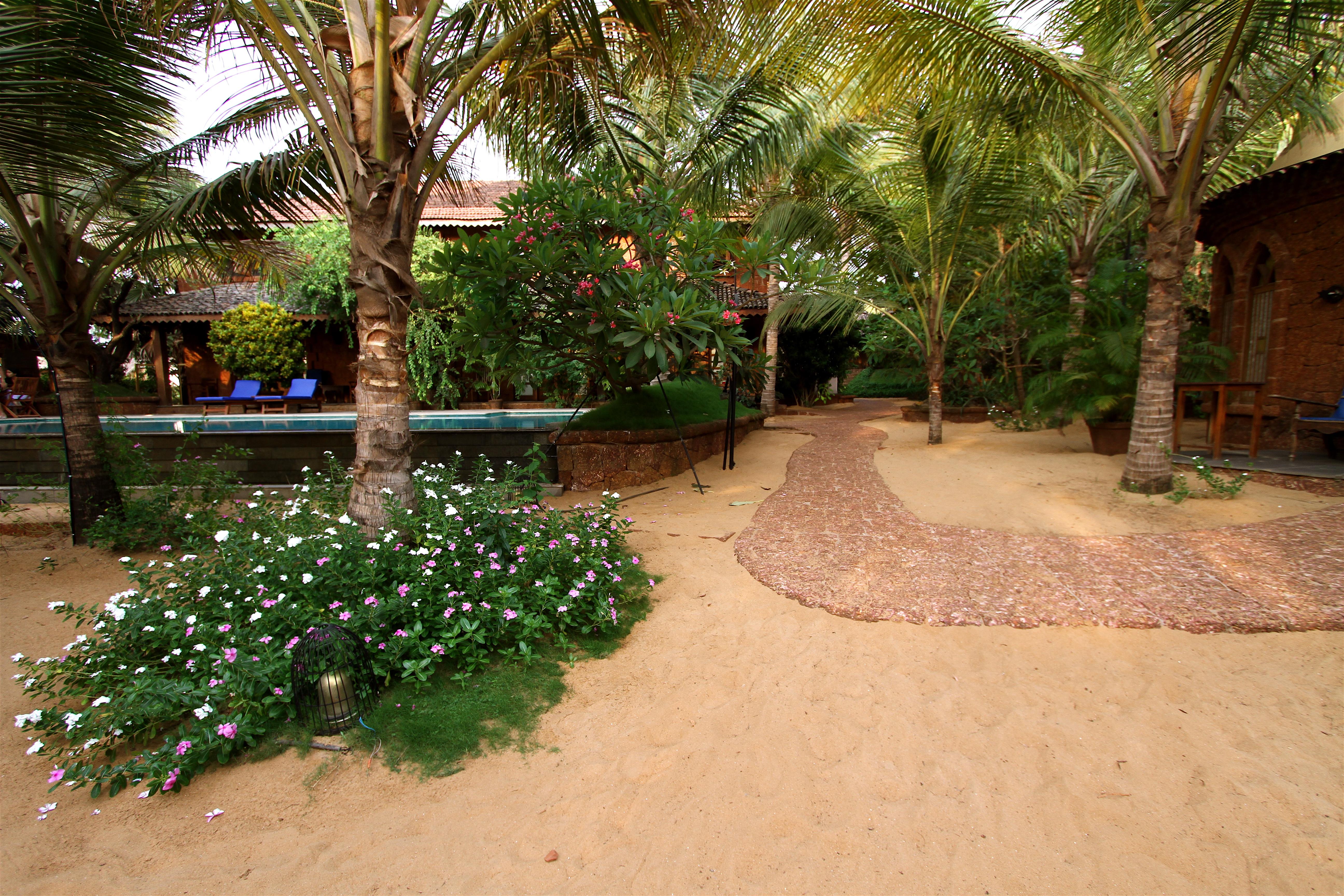 ~Garden~