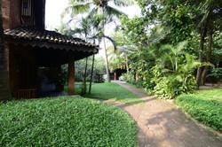 ~Garden view~