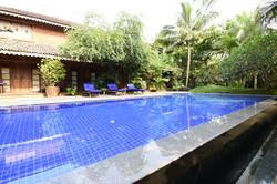 ~Pool room~