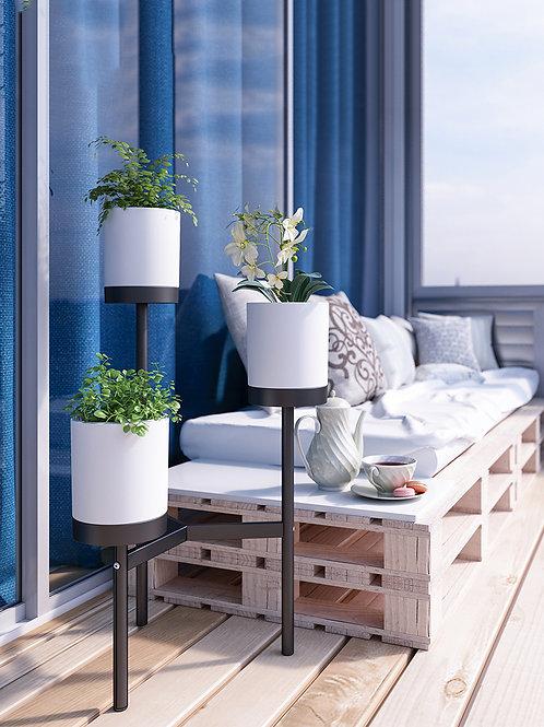 Trio Plant Stand