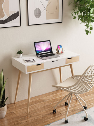 Desk Vanity