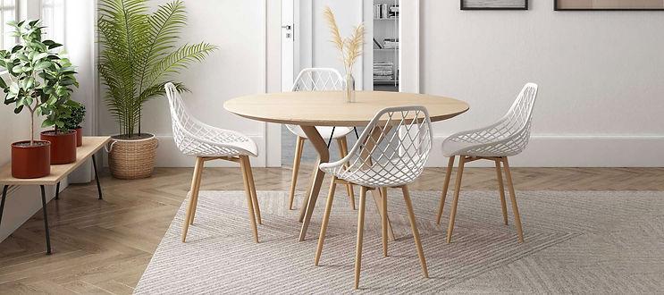 Jamesdar affordable seatings. Kurv Collection