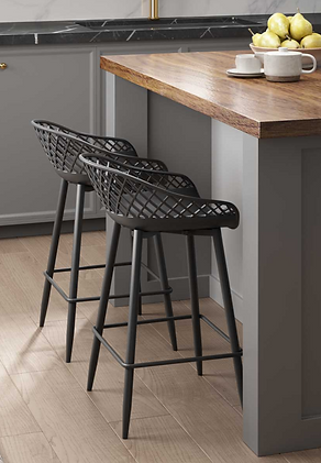 Affordable Counter Stool to buy. Black Counter Stool. Cheap Counter Stool. Stylish Counter Stool. Jamesdar Counter Stool.