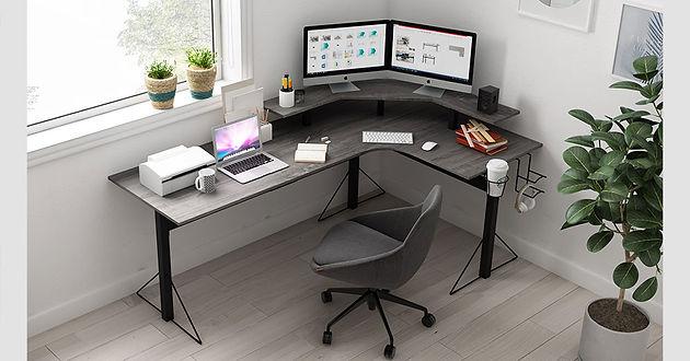 Jamesdar affordable working desks. Core Collection