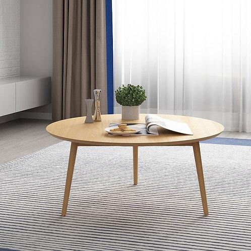 "Blythe Round Coffee Table 30"""
