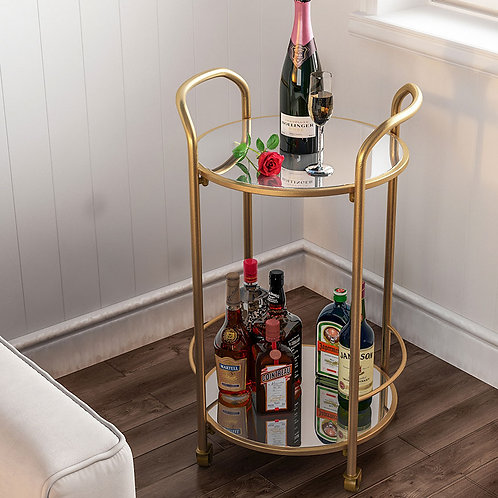 Brighton Bar Cart
