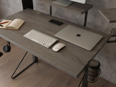 Jamesdar affordable desks