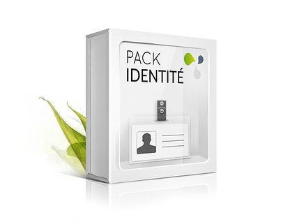 Agence de communication, Ace Medias, Pack identité
