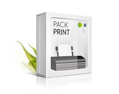 Agence de communication, Ace Medias, Pack print