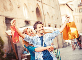 Daily Club, club avantages pour le shopping