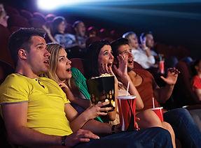 Daily Club, club avantages dans les cinémas