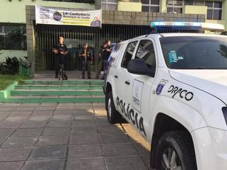 Operação contra fraude em licitação e corrupção afasta secretário de Camaragibe, no Grande Recife