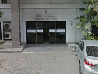 Polícia Civil inaugura nova sede do Laboratório de Combate à Lavagem de Dinheiro