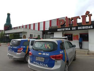Polícia investiga sonegação de R$ 122 milhões e fábrica da Pitú é alvo de mandado