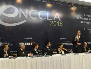 Enccla anuncia ações de combate à corrupção e à lavagem de dinheiro para 2016