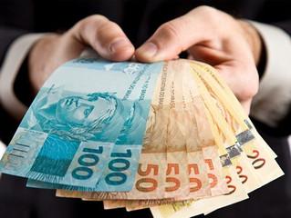 Um caminho para repatriar dinheiro