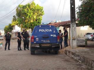 Integrantes de quadrilha são presos por tráfico de drogas e lavagem de dinheiro em PE