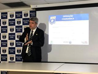 Polícia Civil de Pernambuco prende maior estelionatário do Nordeste