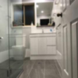 TopTec Bathroom Renovation