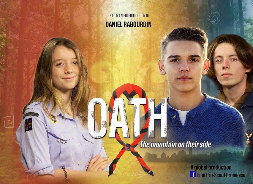 Poster OATH