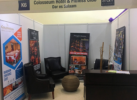 Thank you for visiting our booth at the S!TE 2018 exhibition!