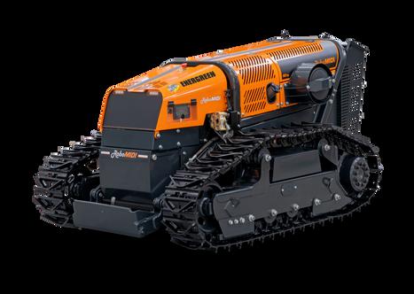 NOWY RoboMIDI - 60 KM diesel