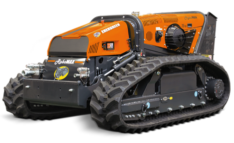 RoboMAX - 75 KM diesel
