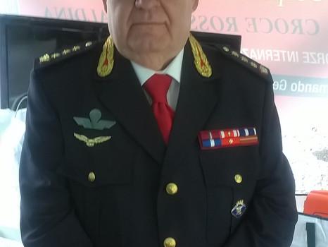 BRIGADIER GENERAL DR. UBALDO SGAMBELLONE
