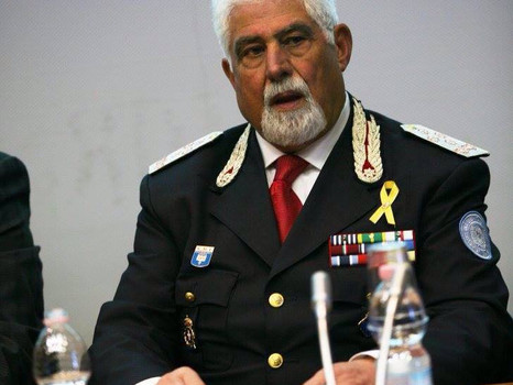 GENERAL ALESSANDRO DELLA POSTA