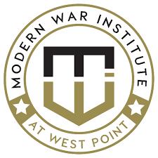 MODERN WAR INSTITUTE AT WEST POINT USA