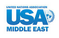 THE UNITED NATIONS ASSOCIATION MIDDLE EAST.