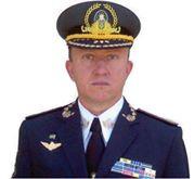 His Excellency Gilmar Matias de Sousa