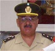 His Excellency Hector Gabriel Carabajal Suarez.