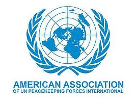 AMERICAN ASSOCIATION OF PEACEKEEPING FORCES INTERNATIONAL.
