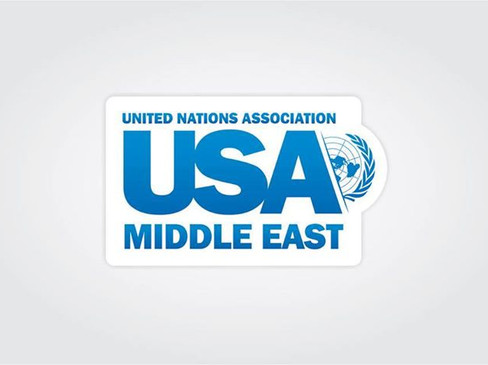 United Nations Association USA Middle East