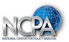 NATIONAL CENTER FOR POLICY ANALYLIS