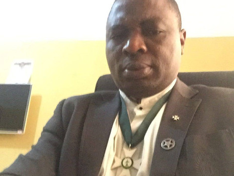 DR. NWOYI POLYCARP EMEKA