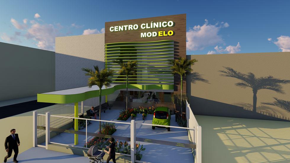 CENTRO CLINICO MODELO