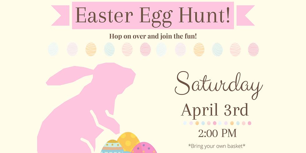 Adaumont Easter Egg Hunt