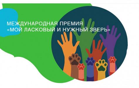 «Совершенно секретно»: В Калининградской области завершен прием заявок на   премию «Мой ласковый и нужный зверь».