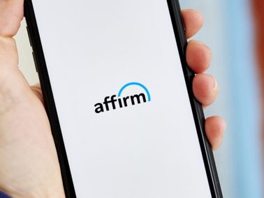 Affirm Stock Jumps 35% As It Partners With Amazon