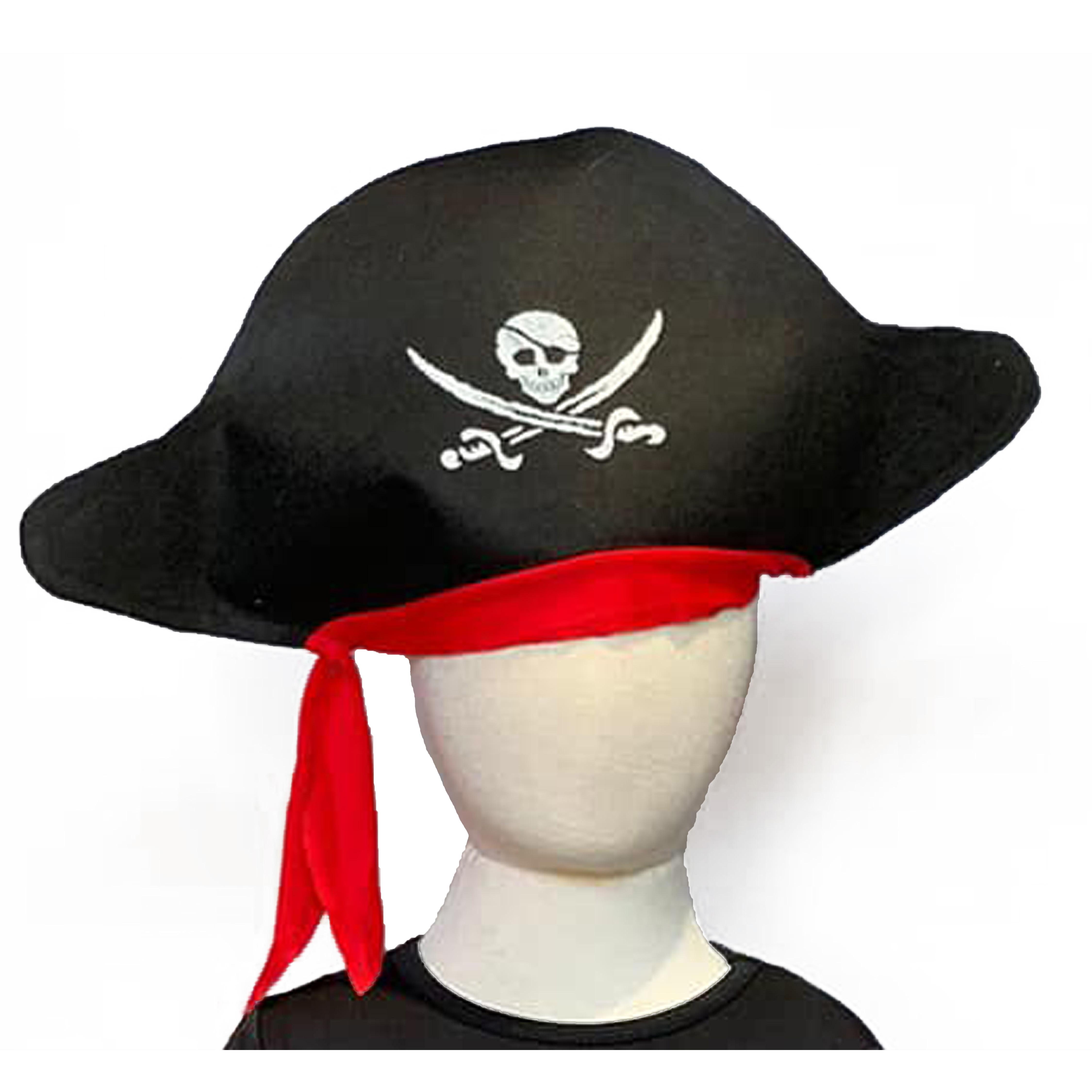 כובע פיראט
