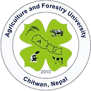 Agriculture-And-Forestry-University-logo